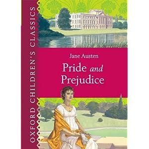 Pride and Prejudice (Oxford Children's Classics)