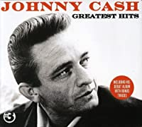 Greatest Hits (3CD) by Johnny Cash (2008-01-27)