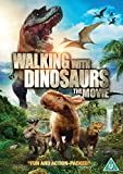 Walking with Dinosaurs [DVD] by Pierre de Lespinois