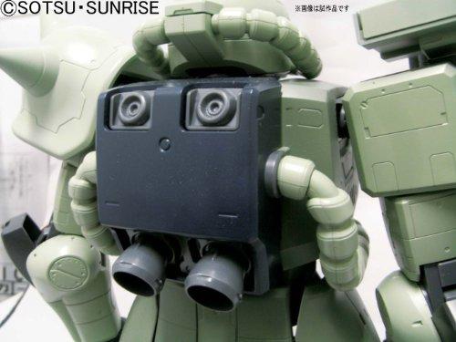 メガサイズモデル 1/48 MS-06F 量産型ザク (機動戦士ガンダム)
