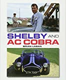 Shelby and AC Cobra