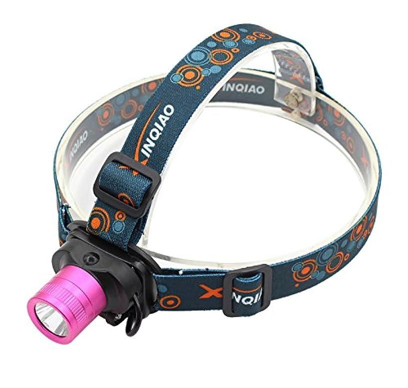 アクティブ練るワードローブ2000ルーメンQ5はヘッドライトトーチ鉱山の採掘ランプ光高容量(バッテリーとを含む)5WヘッドランプをLED