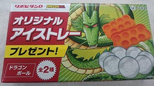 ドラゴンボール リポビタンD オリジナル アイストレー ドラゴンボール