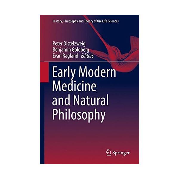 Early Modern Medicine an...の商品画像