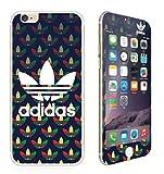 iPhone6(6s)skin 【adidas】(アディダス)カラフルロゴデザイン【skin】海外限定品【adidas skin】