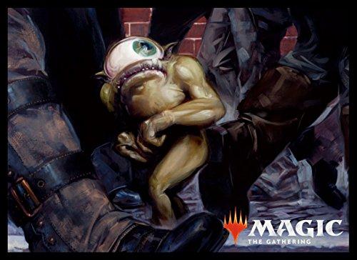 マジック:ザ・ギャザリング プレイヤーズカードスリーブ 『基本セット2019』 《道迷い》 (MTGS-045)