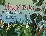 The Icky Bug Alphabet Book (Jerry Pallotta's Alphabet Books)