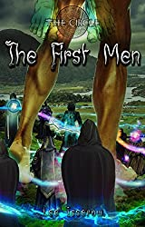 The First Men (The Circle Book 4) (English Edition)