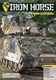 プラ・エディション リファレンス07 アイアンホースブリゲード 在独第1旅団戦闘団 写真資料集 ASREF07