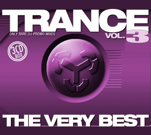 Trance - The Very Best Vol. 3