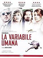 La Variabile Umana [Italian Edition]