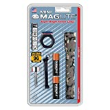 Maglite Mini Incandescent 2-Cell AA Flashlight Combo, Camo