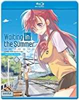 Waiting In The Summer [Blu-ray]