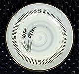 和雑貨 和食器 福岡県伝統工芸品 小石原焼 【蔵人窯】 手作り 皿 麦穂(16cm)