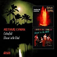 Cotton Fields/Blowin' in the Wind by Arthur Lyman (2008-04-08)