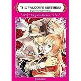 The Falcon's Mistress: Harlequin comics