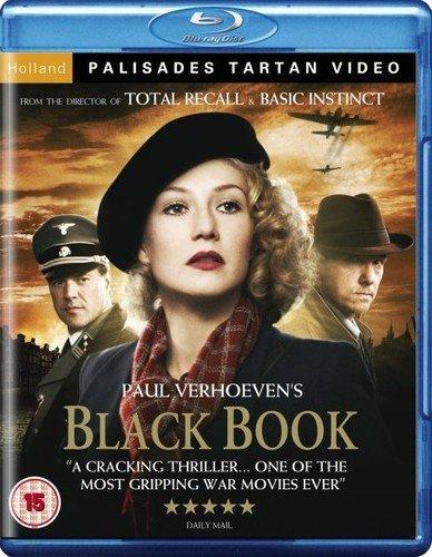 Black Book / [Blu-ray] [Import]