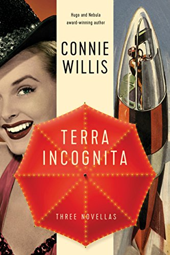 Download Terra Incognita: Three Novellas 1524796867