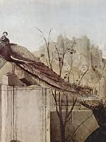 Lais Puzzle Sandro Botticelli - 賢者の崇拝(ロンドン)、Tondo、詳細:孔雀 500 部