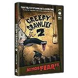 AtmosFEARfx Creepy Crawlies 2 Halloween Digital Decorations by AtmosFearFX