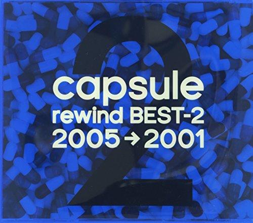 rewind BEST-2(2005→2001)の詳細を見る