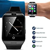 Best MOTOROLA Smartwatches - Smartwatch Unlocked Watch Cell Phone All in 1 Review