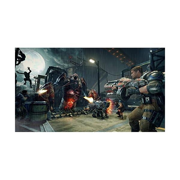 Gears of War 4 [日本語字幕サポ...の紹介画像8