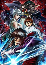 アニメ「からくりサーカス」BD-BOX第1~3巻の予約開始