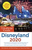 The Unofficial Guide to Disneyland 2020 (The Unofficial Guides) 画像