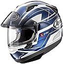 アライ(ARAI) ヘルメット アストラル-X (ASTRAL-X) カーブ (CURVE) 青 XLサイズ 61-62CM ASTRAL-X-CURVE-BL-61 フルフェイス