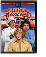 The Dukes of Hazzard: The Complete Fourth Season [並行輸入品]