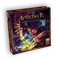 Apotheca The Secret Potion Society Game [並行輸入品]