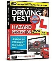 Driving Test Success: Hazard P [DVD]