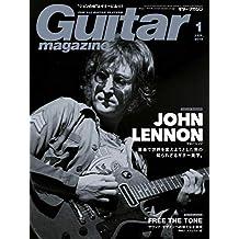 ギター・マガジン 2019年1月号