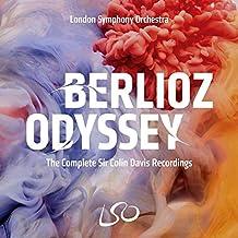 BERLIOZ ODYSSEY -SACD-