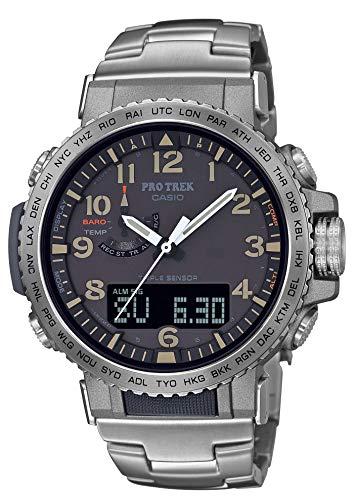 [カシオ]CASIO 腕時計 プロトレック クライマーライン 電波ソーラー PRW-50T-7AJF メンズ