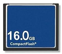 Komputerbay 16GBコンパクトフラッシュCF 266X FOR Aiptek PocketCam 3M 16GB