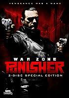 PUNISHER-WAR ZONE