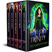 Unholy Trinity: The Complete Series