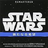 スター・ウォーズ エピソードIV/新たなる希望 オリジナル・サウンドトラック(Blu-spec CD2)/