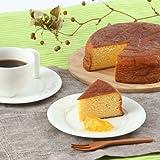 しっとりとろける食感 パテシェ40年の歴史・黄金のバターケーキ | アクト中食株式会社・広島県