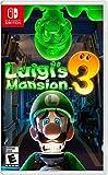 Luigi's Mansion 3 (輸入版:北米)- Switch