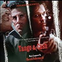 デッド・フォール(Tango & Cash)