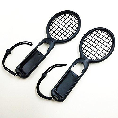 Rabugoo 小型 テニスラケット スイッチ ジョイ コン...