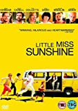 Little Miss Sunshine [DVD] [2006] by Abigail Breslin