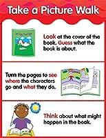 Creative Teaching Press Take a Picture Walk Chart (4181) [並行輸入品]