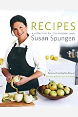 Recipes: A Collection for the Modern Cook Hardcover