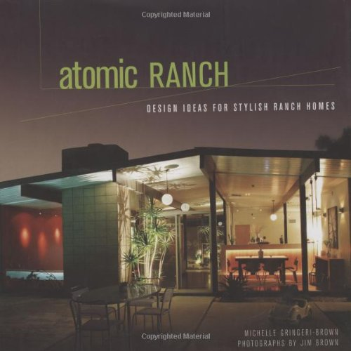 RoomClip商品情報 - Atomic Ranch: Design Ideas for Stylish Ranch Homes