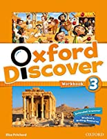 Oxford Discover: 3: Workbook
