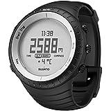 スント(SUUNTO) 腕時計 コア グレイシャーグレー 3気圧防水 方位/高度/気圧/水深 [日本正規品 メーカー保証2年] SS016636000